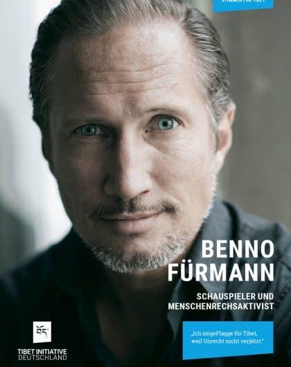 Benno Führmann, Schauspieler