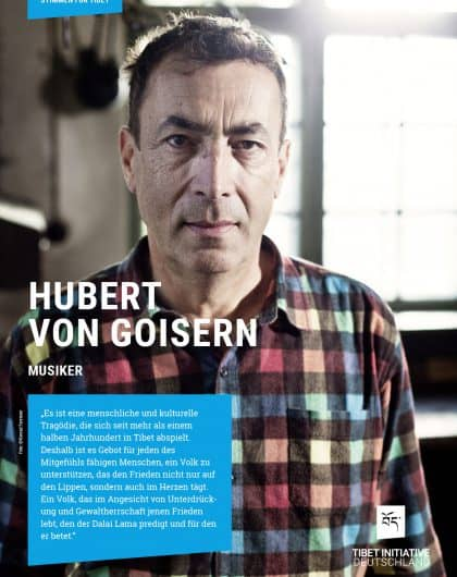 Hubert von Goisern, Musiker ©Konrad Fersterer