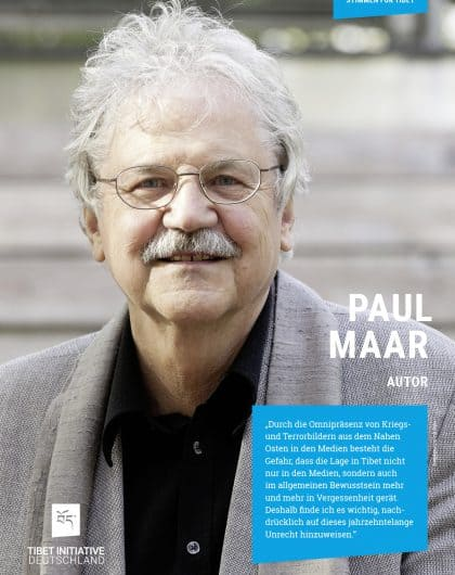 Paul Maar, Autor ©J. Schwalfenberg