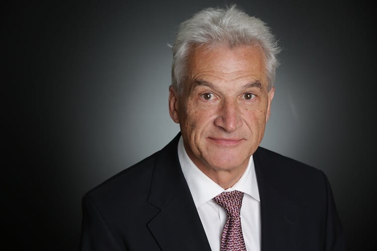 Dr. Volker Stanzel