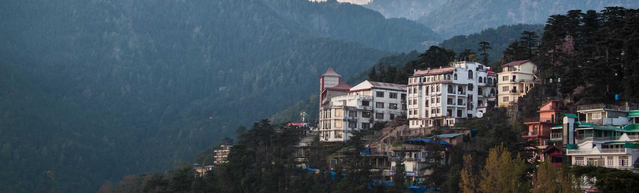 McLaod Ganj, Dharamsala