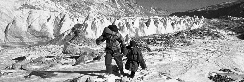 Flucht aus Tibet (c) Manuel Bauer