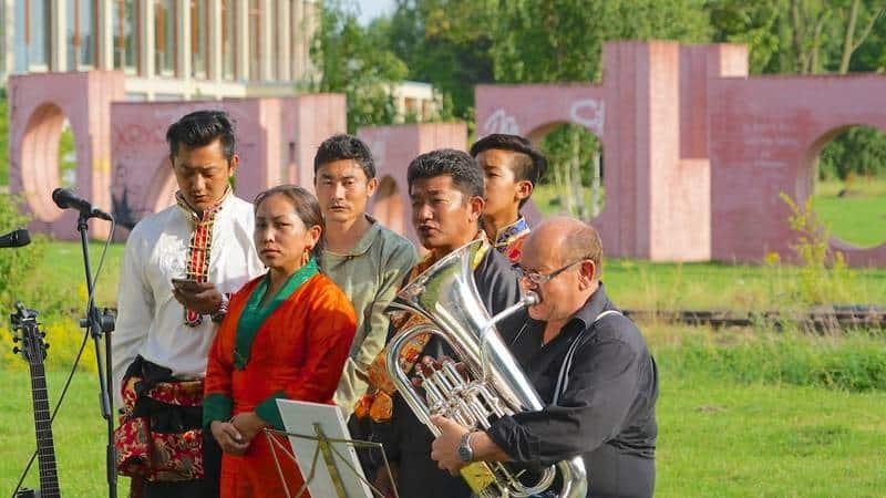 82. Geburtstag des Dalai Lama_Muenster_(3)