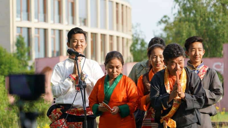 82. Geburtstag des Dalai Lama_Muenster_(4)