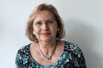 Ingrid Ringleb
