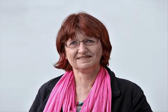 Iris Lehmann