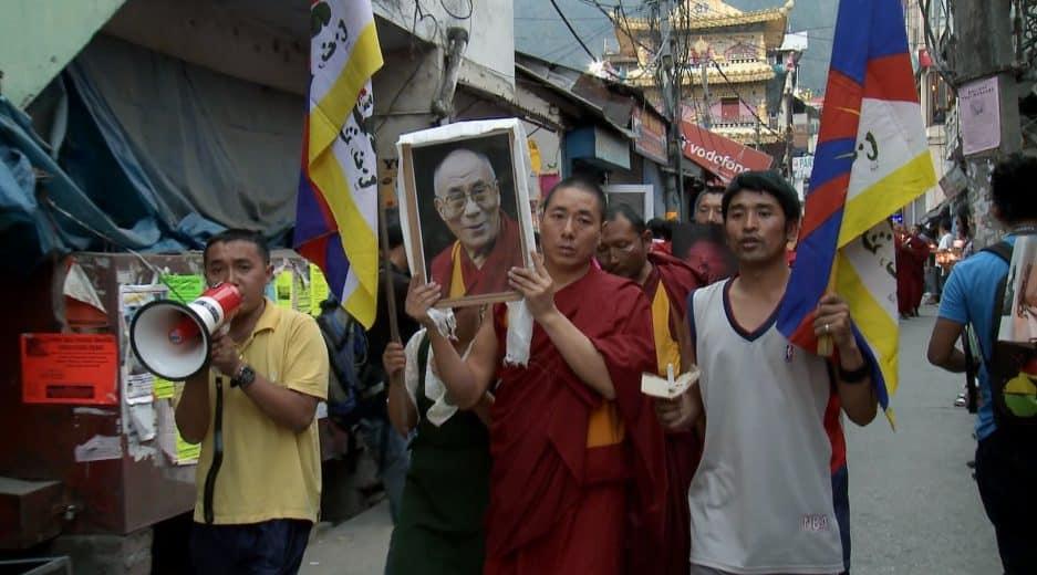 Doku: Sehnsucht Tibet - Ein Leben im Exil