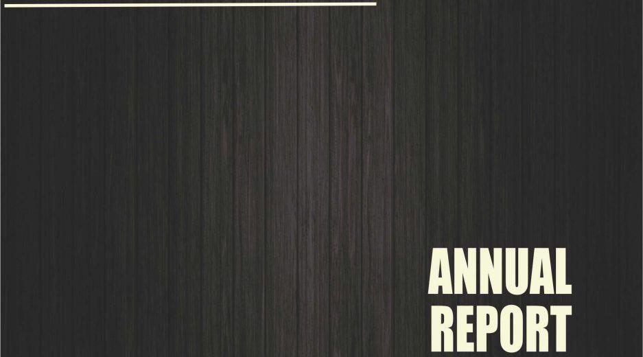 Cover des Jahresberichts über die Lage der Menschenrechte in Tibet von TCHRD