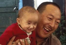 Bangri Rinpoche