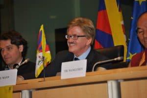 Tibet im EP(c) Thomas Mann
