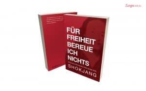 Köln/Bonn: Lesung FÜR FREIHEIT BEREUE ICH NICHTS von Shokjang @ Bücher Bartz Bonn