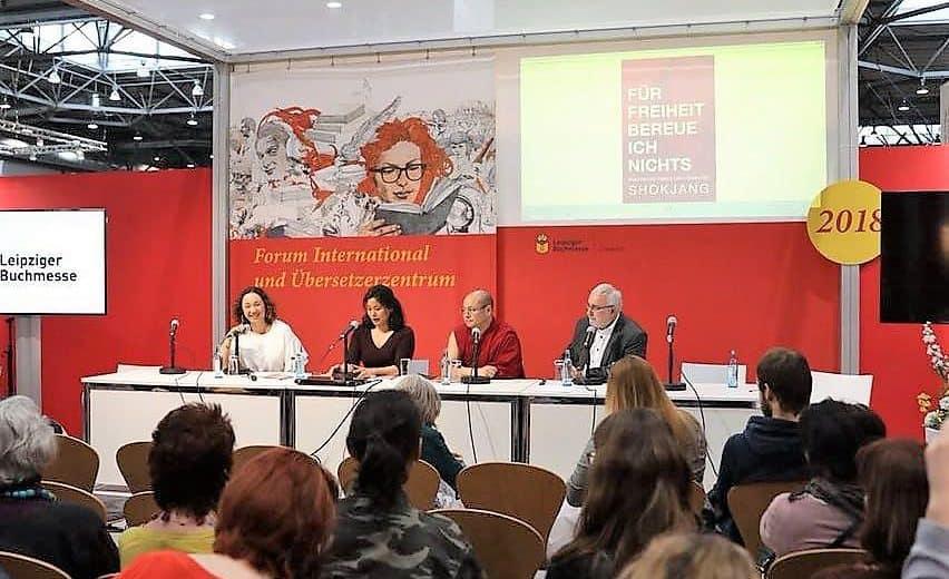 Erste Lesung auf der Leipziger Buchmesse_20180317