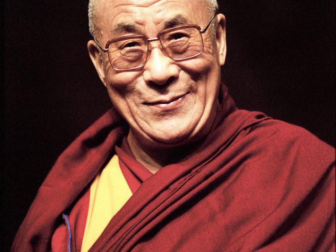 Der 14. Dalai Lama, Tenzin Gyatso