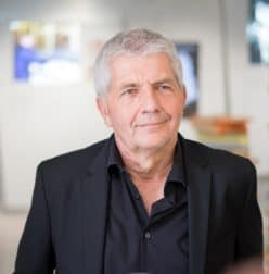 Roland Jahnd (Foto: BStU, Mulders)