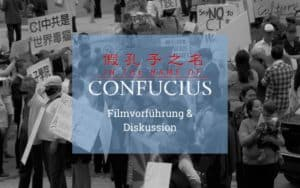 In the Name of Confucius (OmU) HAMBURG: Filmvorführung & Diskussion @ Lichtmess Kino