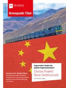 Brennpunkt Tibet 3/2020