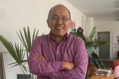 Wangpo Tethong