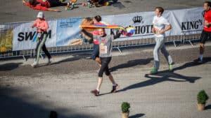 Fit For Tibet: 6.633 Kilometer - Sport machen und spenden